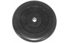 Диск обрез. 51 мм 15 кг
