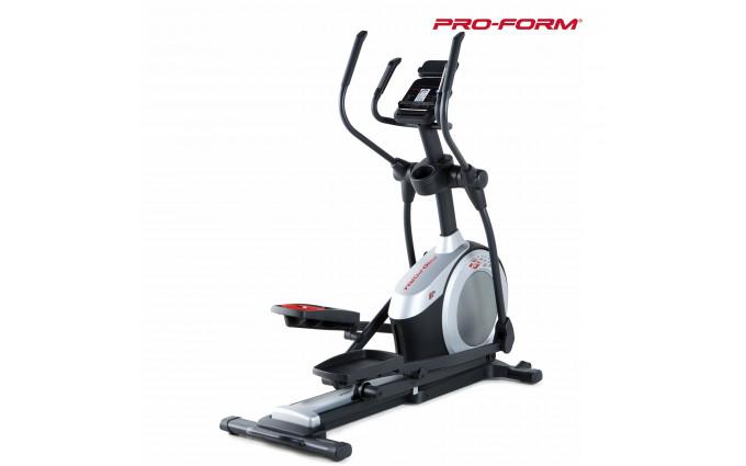 Эллиптический тренажер Pro-Form Endurance 420E