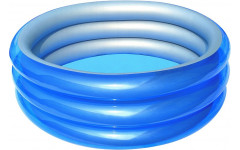 Бассейн надувной круглый