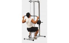 Верхняя тяга Body Solid Powerline Plm180