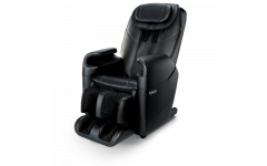 Массажное кресло Johnson Mc-J5600 (Черный)