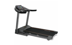 Беговая дорожка Bronze Gym T801 Lc Tft