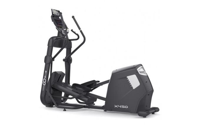 Эллиптический тренажер CardioPower Pro X450